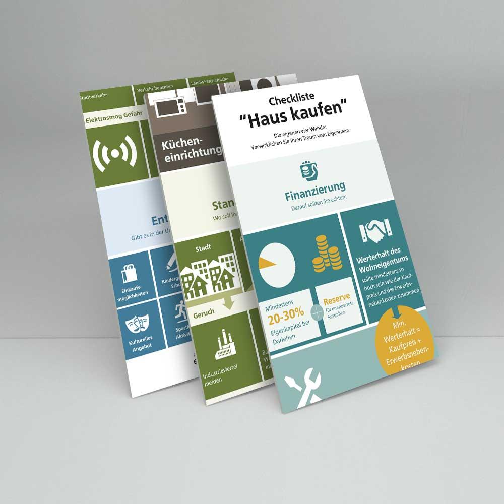 Statische Infografik Design –MADD Agency