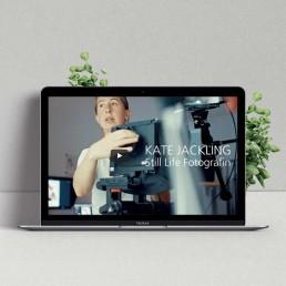 Video Produktion –Porträt Kate Jackling