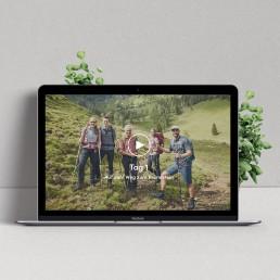 Video Outdoor Beginner Stories